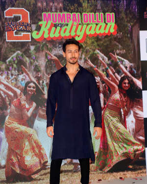 Tiger Shroff - Photos: Song Launch Of Film Student Of The Year 2   Picture 1643943