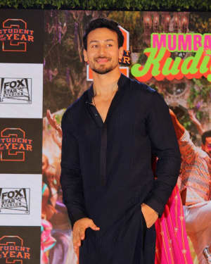 Tiger Shroff - Photos: Song Launch Of Film Student Of The Year 2 | Picture 1643991