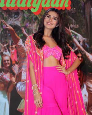 Tara Sutaria - Photos: Song Launch Of Film Student Of The Year 2 | Picture 1643984