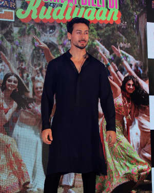 Tiger Shroff - Photos: Song Launch Of Film Student Of The Year 2   Picture 1643970