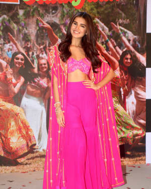 Tara Sutaria - Photos: Song Launch Of Film Student Of The Year 2 | Picture 1643930