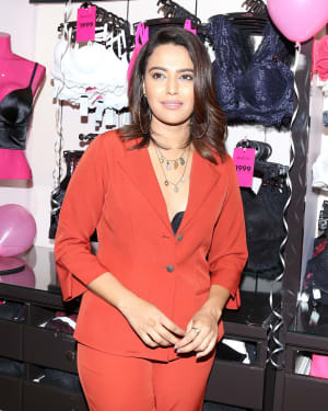 Photos: Swara Bhaskar At The Launch Of Girls Night Out by LA Senza