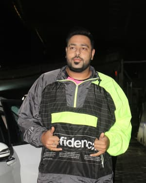 Badshah (rapper) - Photos: Screening Of Film Khandaani Shafakhana At Pvr Icon | Picture 1671204