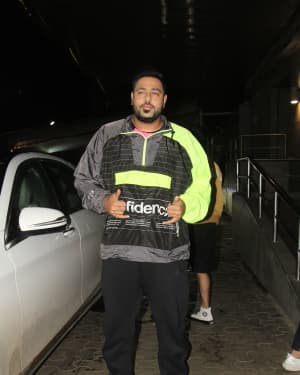Badshah (rapper) - Photos: Screening Of Film Khandaani Shafakhana At Pvr Icon | Picture 1671203