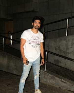 Photos: Screening Of Film Khandaani Shafakhana At Pvr Icon | Picture 1671206