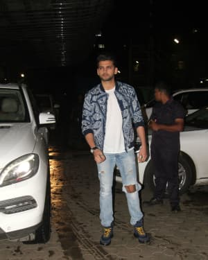 Photos: Screening Of Film Khandaani Shafakhana At Pvr Icon | Picture 1671194