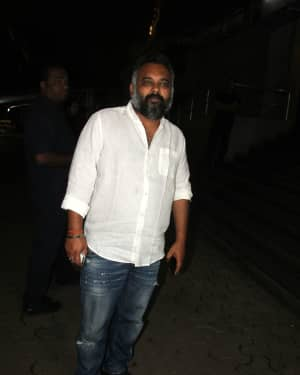 Photos: Screening Of Film Khandaani Shafakhana At Pvr Icon | Picture 1671186
