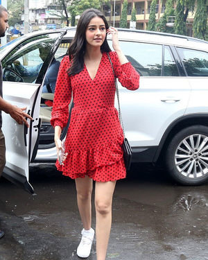 Ananya Pandey - Photos: Celebs Spotted at Bastian | Picture 1672516