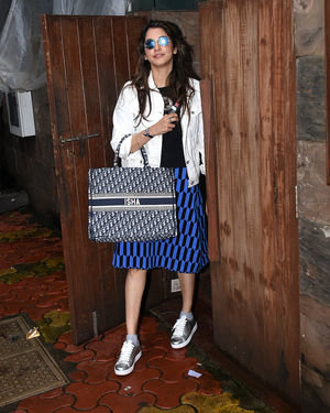 Isha Koppikar - Photos: Celebs Spotted At Indigo In Bandra | Picture 1673210