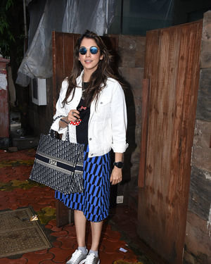 Isha Koppikar - Photos: Celebs Spotted At Indigo In Bandra | Picture 1673214