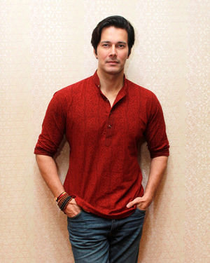 Rajneesh Duggal - Photos: Interview With Mushkil - Fear Behind Team | Picture 1673131