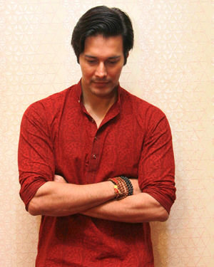 Rajneesh Duggal - Photos: Interview With Mushkil - Fear Behind Team | Picture 1673137