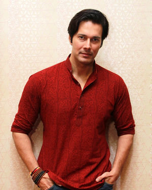 Rajneesh Duggal - Photos: Interview With Mushkil - Fear Behind Team | Picture 1673130