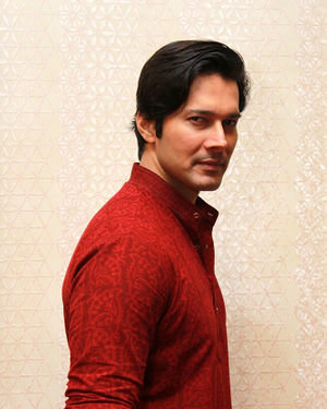 Rajneesh Duggal - Photos: Interview With Mushkil - Fear Behind Team | Picture 1673135