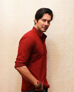 Rajneesh Duggal - Photos: Interview With Mushkil - Fear Behind Team | Picture 1673134