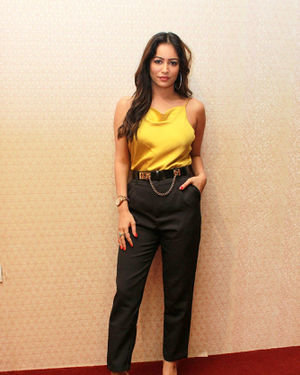 Pooja Bisht - Photos: Interview With Mushkil - Fear Behind Team | Picture 1673125
