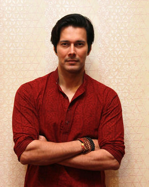 Rajneesh Duggal - Photos: Interview With Mushkil - Fear Behind Team | Picture 1673136