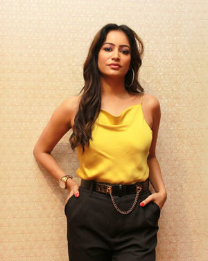 Pooja Bisht - Photos: Interview With Mushkil - Fear Behind Team | Picture 1673124