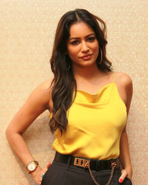 Pooja Bisht - Photos: Interview With Mushkil - Fear Behind Team | Picture 1673126