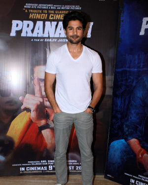 Rajeev Khandelwal - Photos: Interview With Pranaam Movie Team | Picture 1672876