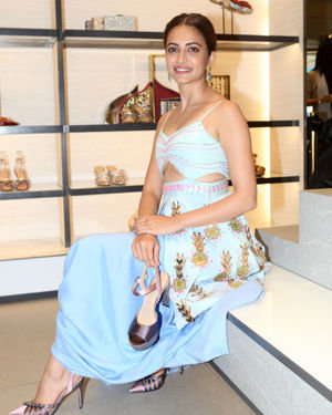Photos: Kriti Kharbanda At The Launch Of Charles & Keith's Wedding Collection | Picture 1673229