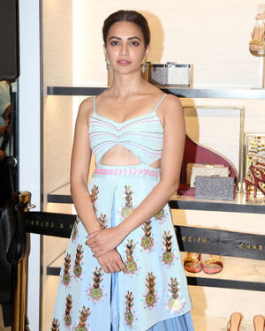 Photos: Kriti Kharbanda At The Launch Of Charles & Keith's Wedding Collection | Picture 1673224