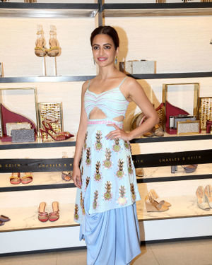 Photos: Kriti Kharbanda At The Launch Of Charles & Keith's Wedding Collection | Picture 1673219