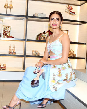 Photos: Kriti Kharbanda At The Launch Of Charles & Keith's Wedding Collection | Picture 1673216