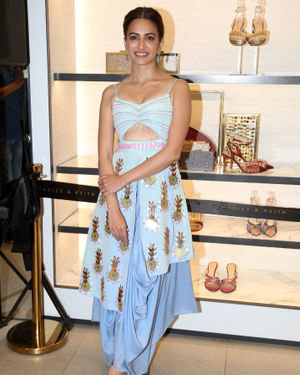 Photos: Kriti Kharbanda At The Launch Of Charles & Keith's Wedding Collection | Picture 1673221