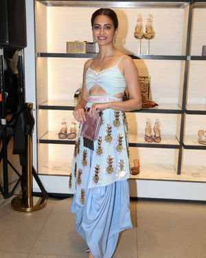 Photos: Kriti Kharbanda At The Launch Of Charles & Keith's Wedding Collection | Picture 1673220