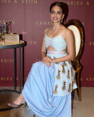 Photos: Kriti Kharbanda At The Launch Of Charles & Keith's Wedding Collection | Picture 1673222