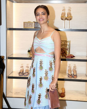 Photos: Kriti Kharbanda At The Launch Of Charles & Keith's Wedding Collection | Picture 1673225
