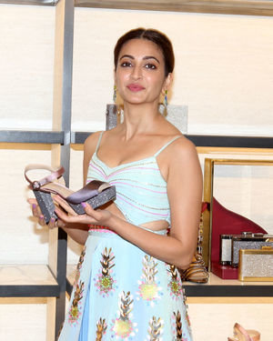 Photos: Kriti Kharbanda At The Launch Of Charles & Keith's Wedding Collection | Picture 1673226