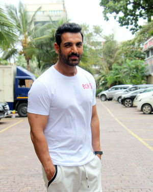 John Abraham - Photos: Interview With Batla House Movie Team | Picture 1673492