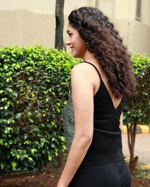 Mrunal Thakur - Photos: Interview With Batla House Movie Team   Picture 1673471