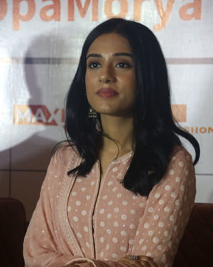 Amrita Rao At The Eco Friendly Ganesha Celebration Awareness Campaign
