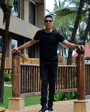 Akshay Kumar - Photos: Promotion Of Film Mission Mangal At Jw Marriot | Picture 1673604