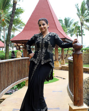 Vidya Balan - Photos: Promotion Of Film Mission Mangal At Jw Marriot | Picture 1673584