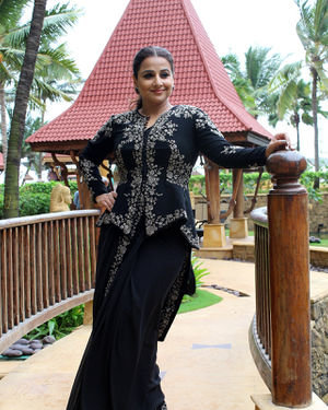 Vidya Balan - Photos: Promotion Of Film Mission Mangal At Jw Marriot | Picture 1673585