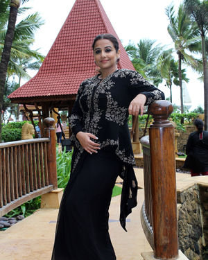 Vidya Balan - Photos: Promotion Of Film Mission Mangal At Jw Marriot | Picture 1673586