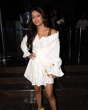Pooja Bisht - Photos: Special Screening Mushkil - Fear Behind You   Picture 1673547