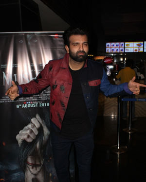 Photos: Special Screening Mushkil - Fear Behind You | Picture 1673554