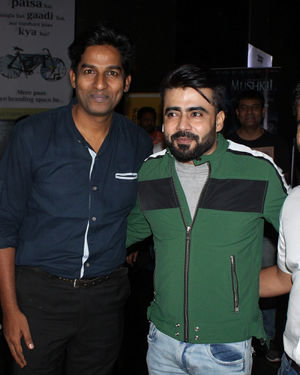 Photos: Special Screening Mushkil - Fear Behind You | Picture 1673552