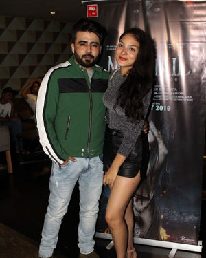 Photos: Special Screening Mushkil - Fear Behind You | Picture 1673568