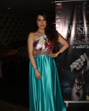 Archana Shastry - Photos: Special Screening Mushkil - Fear Behind You | Picture 1673560