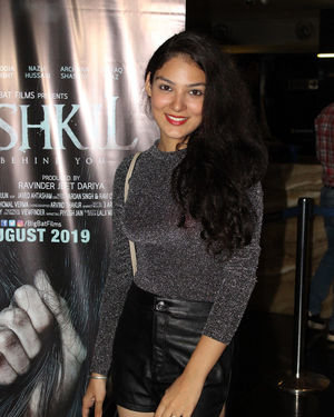 Photos: Special Screening Mushkil - Fear Behind You | Picture 1673567