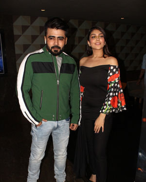 Photos: Special Screening Mushkil - Fear Behind You | Picture 1673555