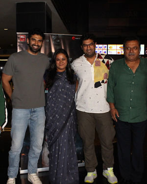 Photos: Special Screening Mushkil - Fear Behind You