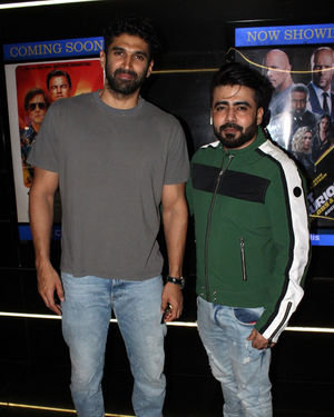 Photos: Special Screening Mushkil - Fear Behind You   Picture 1673565