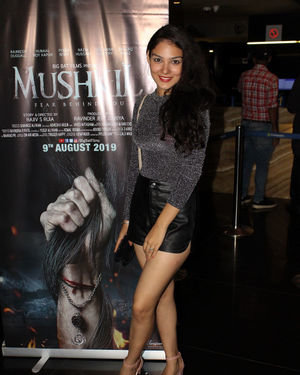 Photos: Special Screening Mushkil - Fear Behind You | Picture 1673566